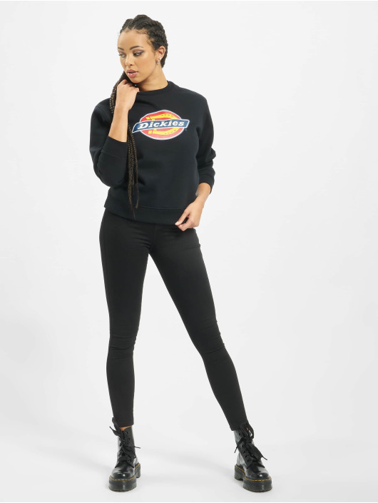 Dickies Pullover Pittsburgh black