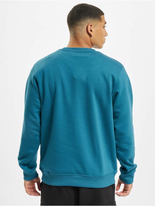 Dickies Pullover New Jersey blau