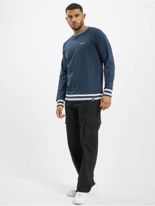 Dickies Pullover Pierre Part blau