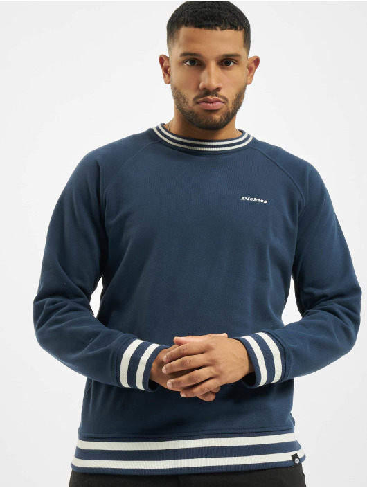 Dickies Pullover Pierre Part blue