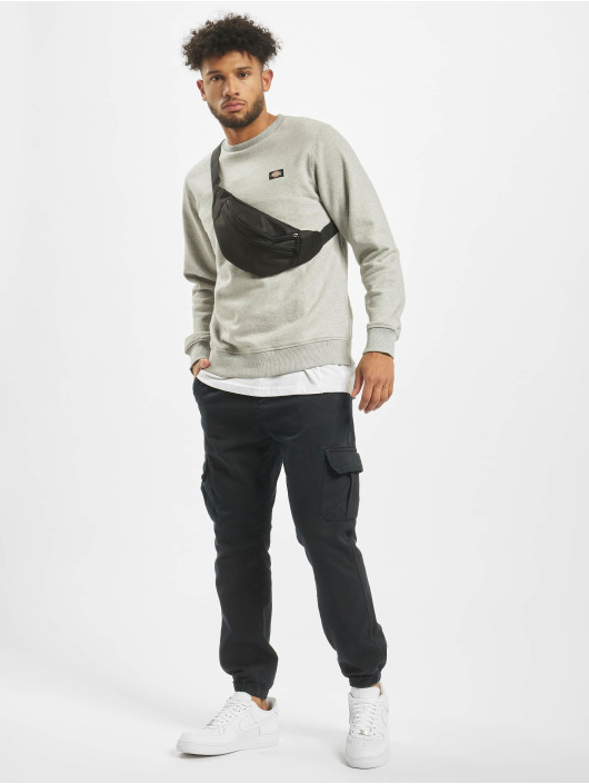 Dickies Pullover New Jersey gray