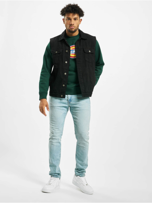 Dickies Pullover Pittsburgh green