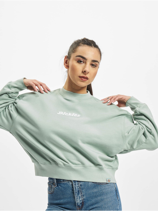 Dickies Pullover Loretto Boxy green