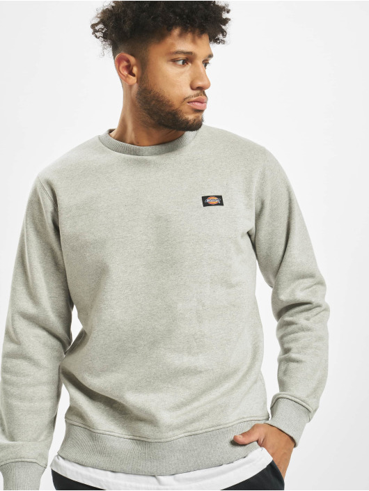 Dickies Pullover New Jersey grey
