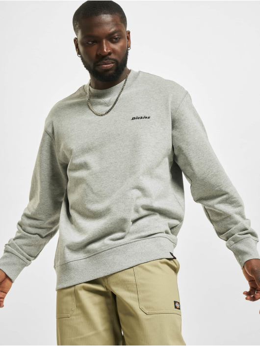 Dickies Pullover Loretto grey