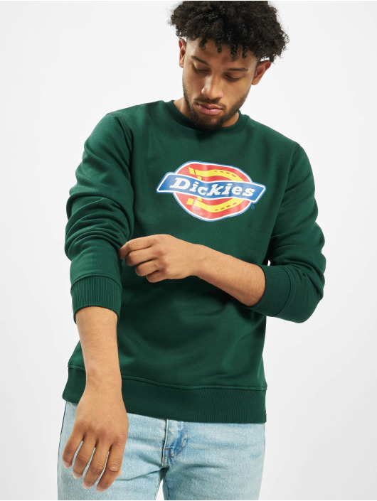Dickies Pullover Pittsburgh grün