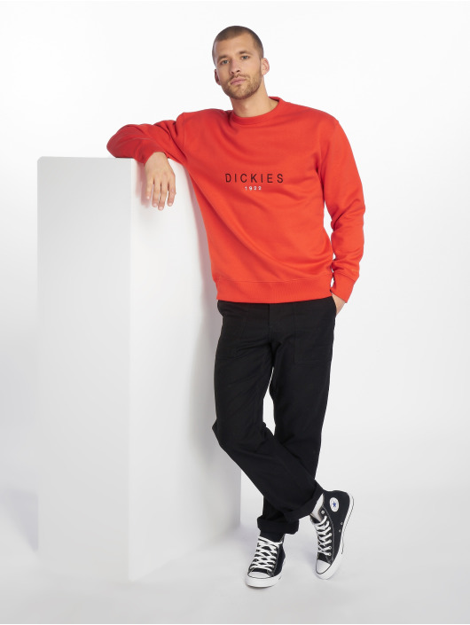 Dickies Pullover Faber orange