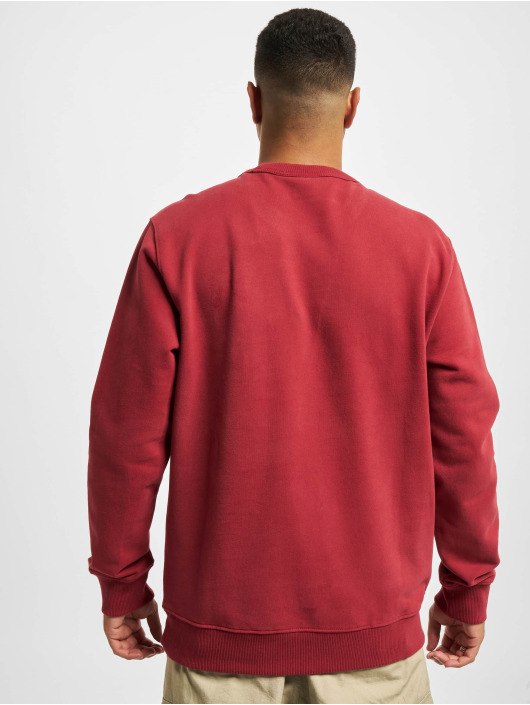 Dickies Pullover Aitkin red