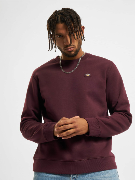 Dickies Pullover Oakport red