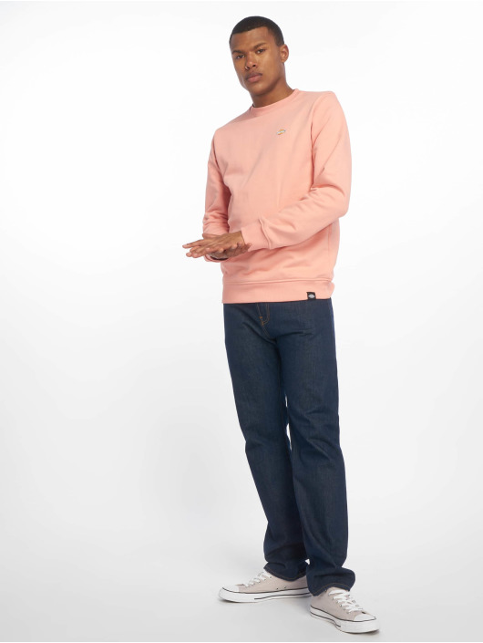 Dickies Pullover Seabrook rosa