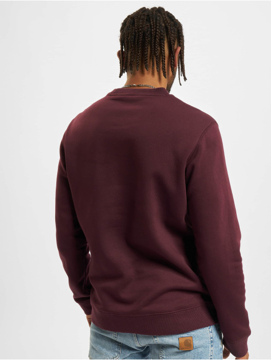 Dickies Pullover Oakport rot
