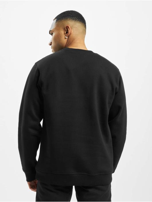 Dickies Pullover New Jersey schwarz