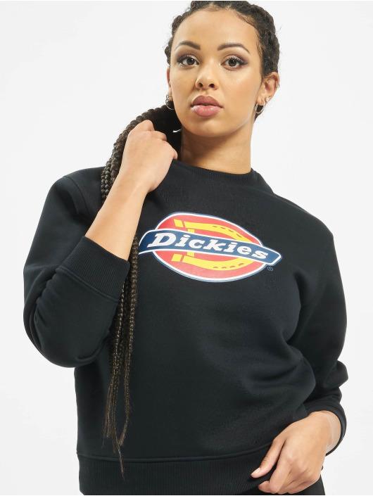 Dickies Pullover Pittsburgh schwarz
