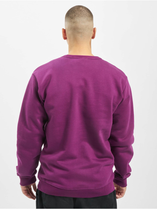 Dickies Pullover Mount Sherman violet
