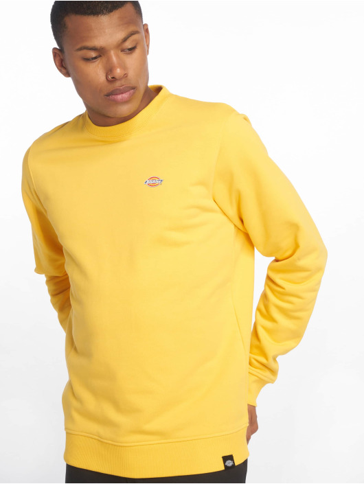 Dickies Pullover Seabrook yellow
