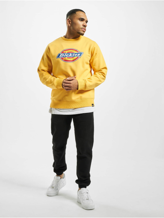 Dickies Pullover Pittsburgh yellow