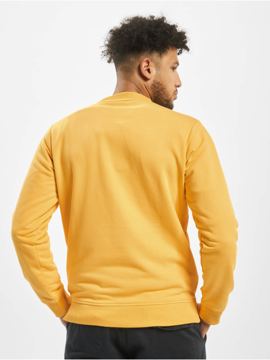 Dickies Pullover Campton yellow