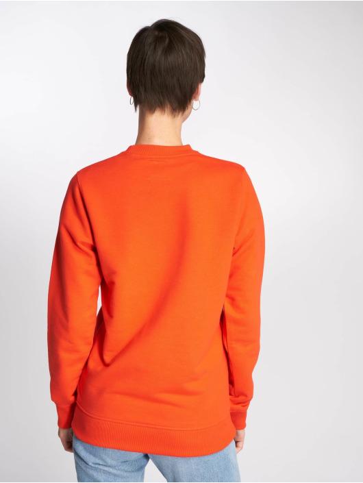 Dickies Pulóvre Seabrook oranžová