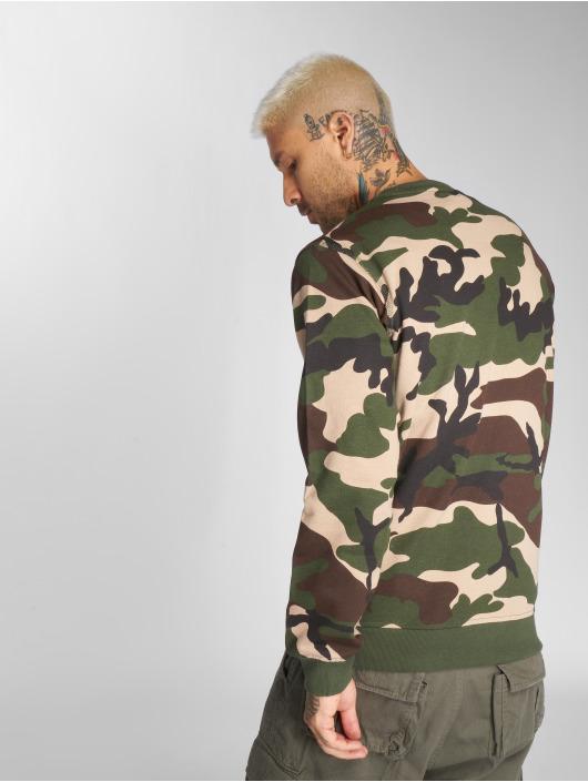 Dickies Puserot Harrison camouflage