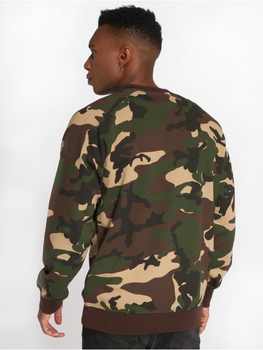 Dickies Puserot Briggsville camouflage