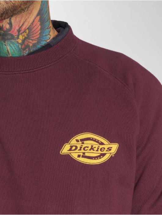 Dickies Puserot Briggsville punainen