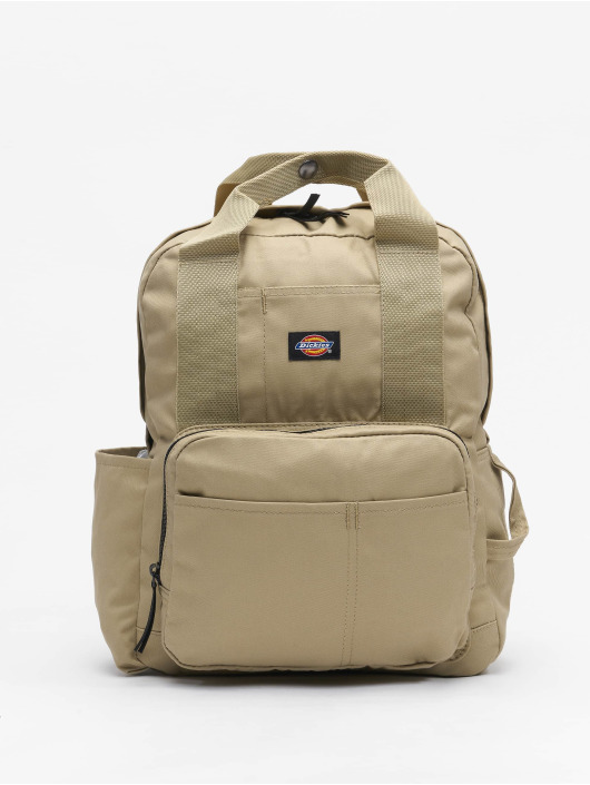 Dickies Reput Back Pack/Lap khakiruskea