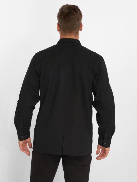 Dickies Shirt Kempton black