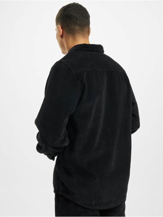 Dickies Shirt Fort Polk black