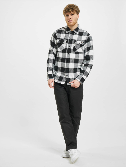 Dickies Shirt New Sacramento black