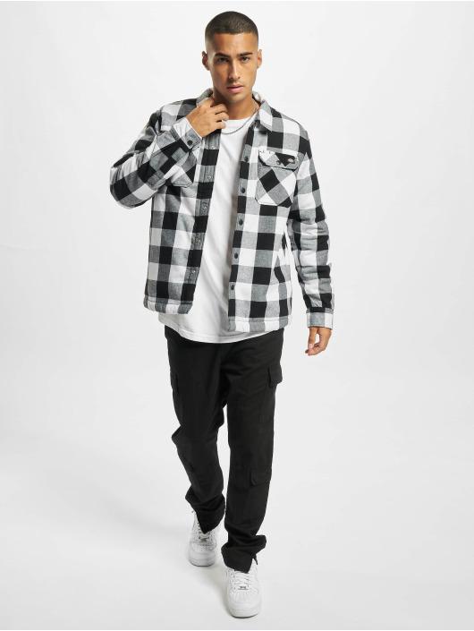 Dickies Shirt Sherpa Lined black