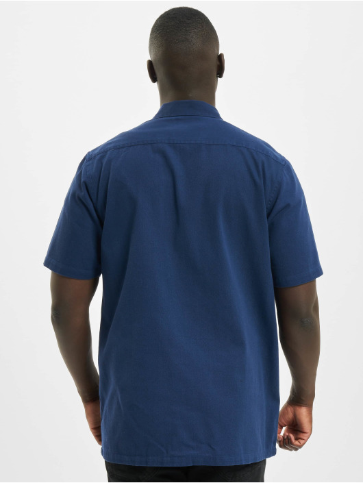 Dickies Shirt Pine Lake blue