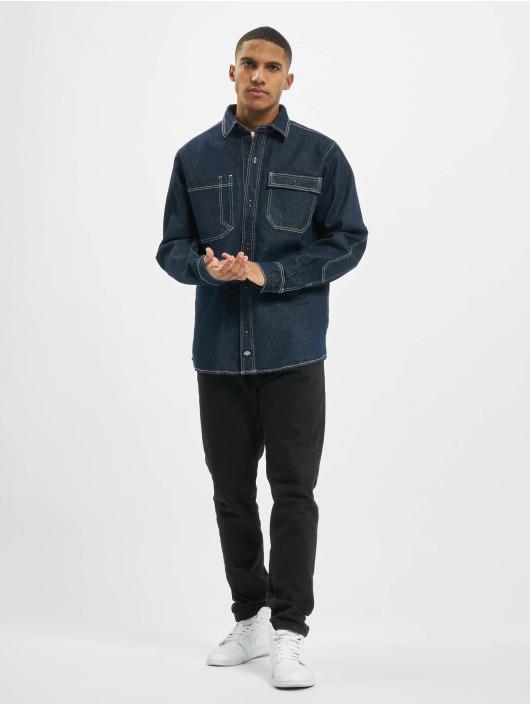 Dickies Shirt Paincourtville blue