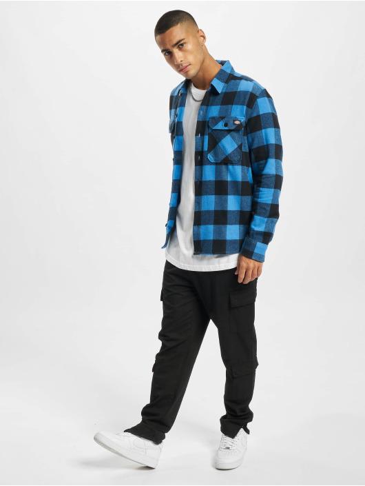 Dickies Shirt New Sacramento blue