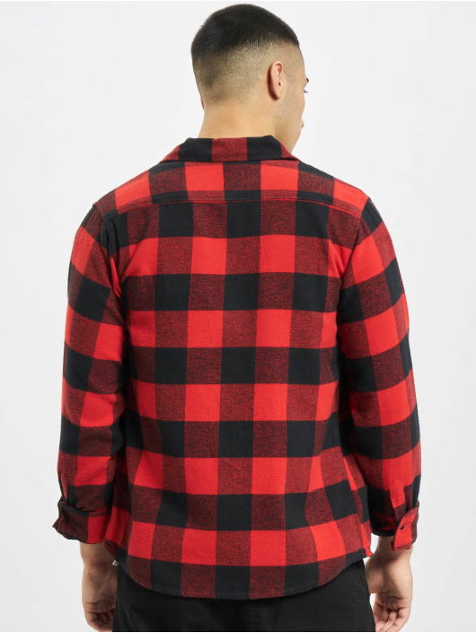 Dickies Shirt New Sacramento red