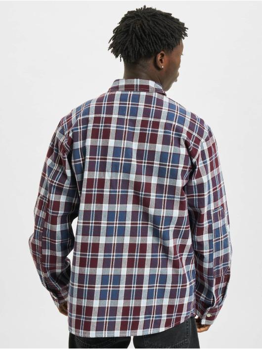 Dickies Shirt Chisana red