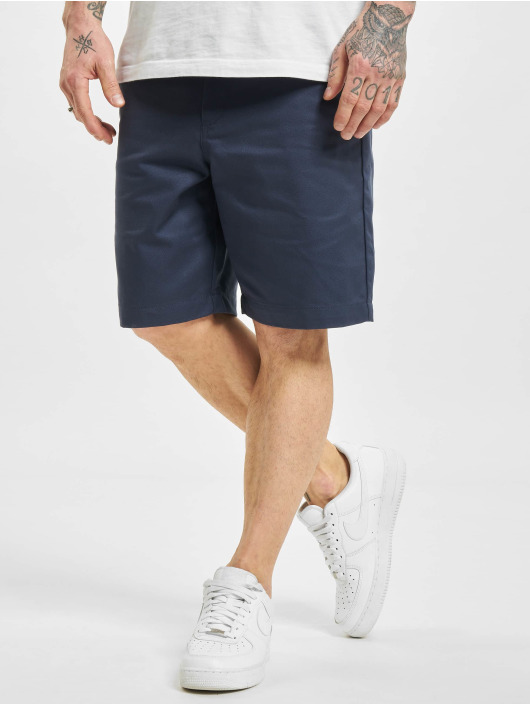 Dickies Short Cobden bleu