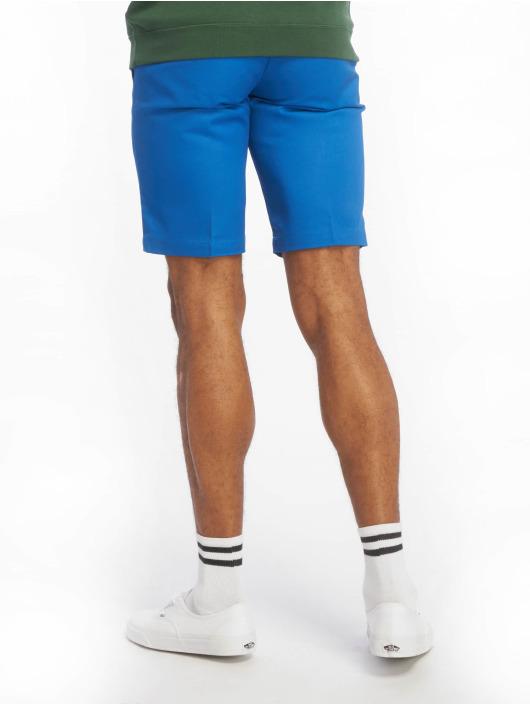 Dickies Short Slim Straight Work blue