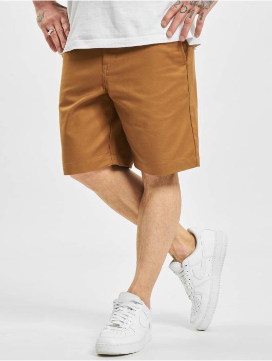 Dickies Short Cobden brun