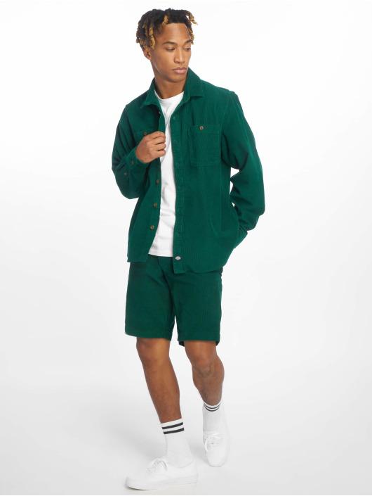 Dickies Short Fabius green