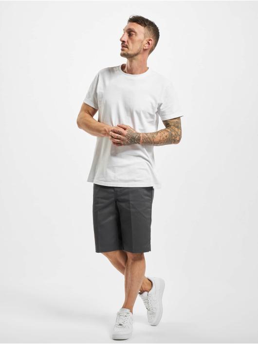 Dickies Short Slim Straight Work grey