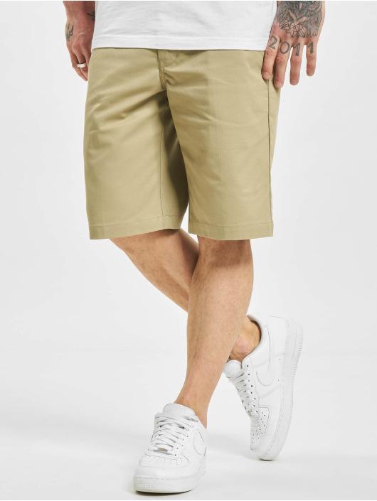Dickies Short Slim Straight Flex kaki