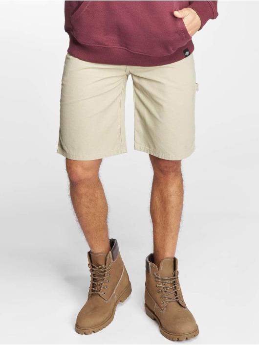 Dickies Shorts 11 Inch Lightweight Duck Carpenter beige