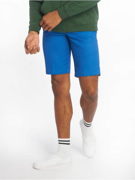Dickies Shorts Slim Straight Work blå