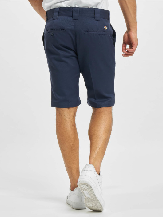 Dickies Shorts Slim blå