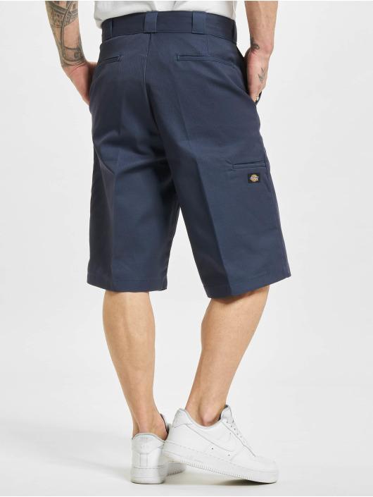 "Dickies Shorts ""13"""" Multi-Use Pocket Work"" blau"