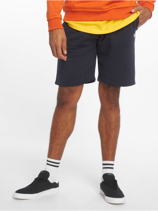 Dickies Shorts Glen Cove blau