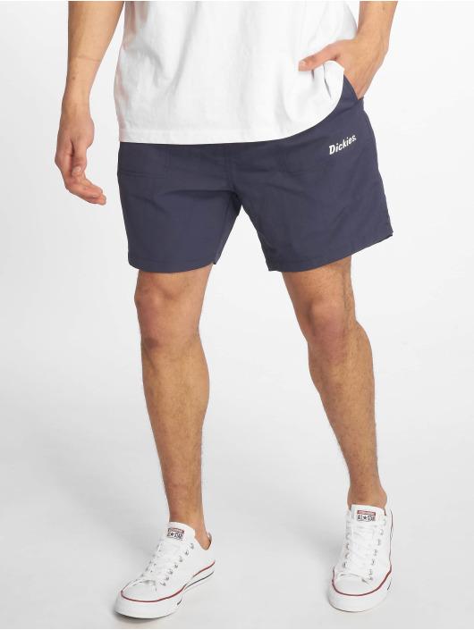 Dickies Shorts Rifton blau