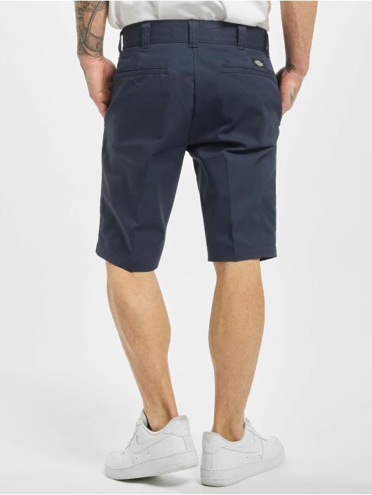 Dickies Shorts Industrialk blau