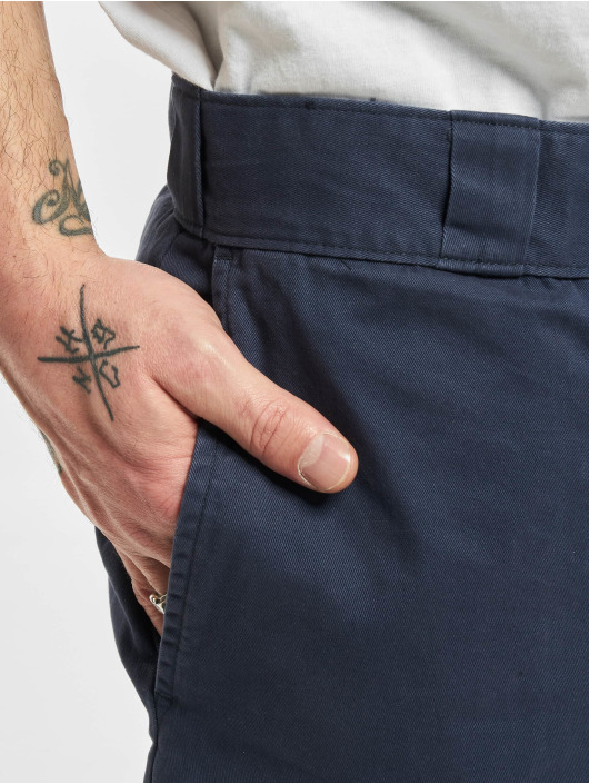 Dickies Shorts Vancleve blau