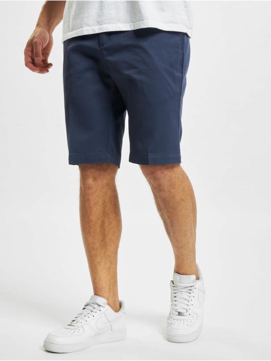 Dickies Shorts Slim blau